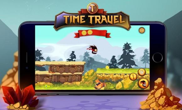Time Travel Ekran Görüntüleri - 5