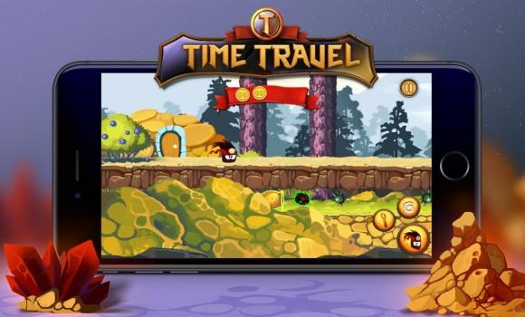 Time Travel Ekran Görüntüleri - 3
