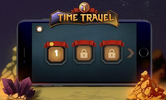Time Travel Ekran Görüntüleri - 2