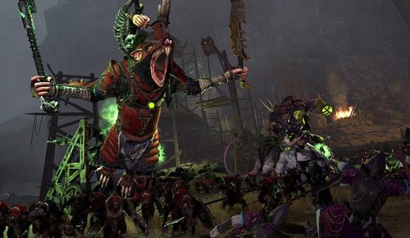 Total War: WARHAMMER II Ekran Görüntüleri - 5