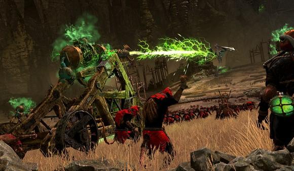 Total War: WARHAMMER II Ekran Görüntüleri - 3