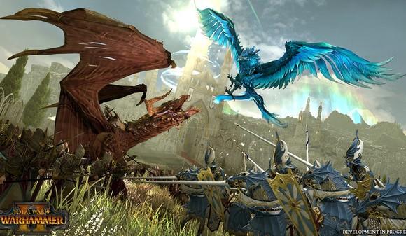 Total War: WARHAMMER II Ekran Görüntüleri - 2