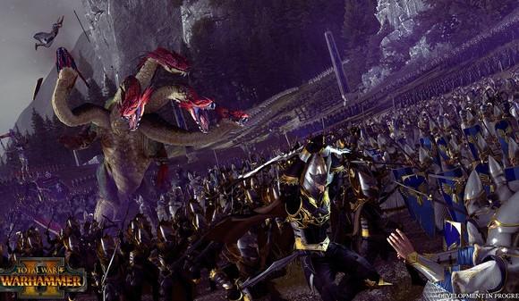 Total War: WARHAMMER II Ekran Görüntüleri - 1