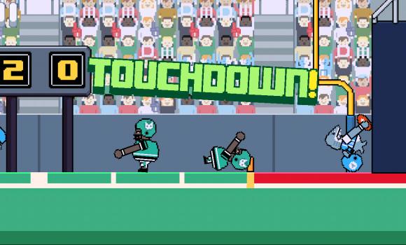 Touchdowners Ekran Görüntüleri - 5