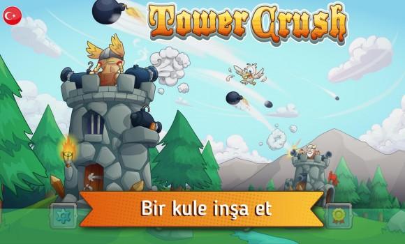 Tower Crush Ekran Görüntüleri - 4