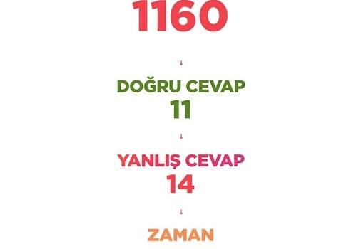 Trivia Türk Ekran Görüntüleri - 1