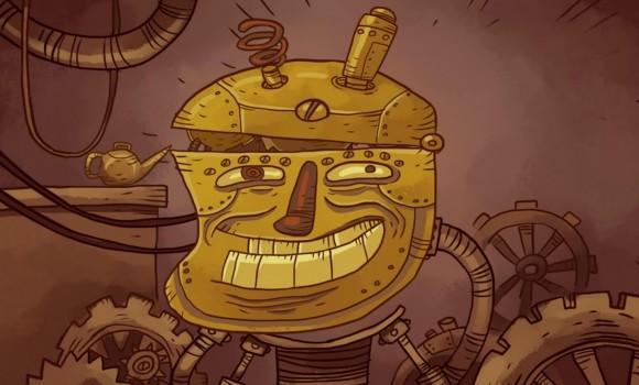 Troll Face Quest Classic Ekran Görüntüleri - 4