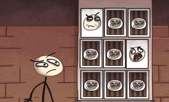 Troll Face Quest Classic Ekran Görüntüleri - 1