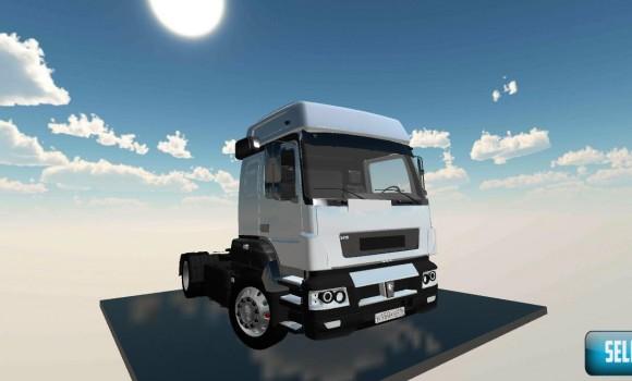 Truck Simulator: Big City Ekran Görüntüleri - 4