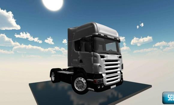 Truck Simulator: Big City Ekran Görüntüleri - 3