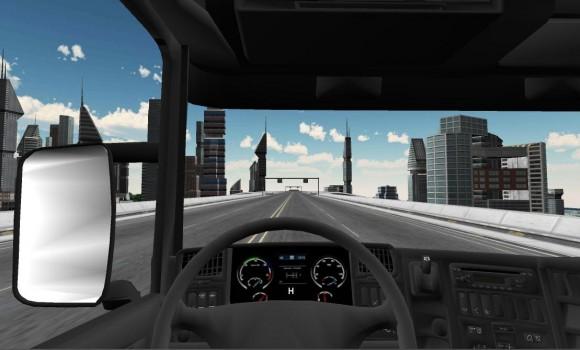 Truck Simulator: Big City Ekran Görüntüleri - 2