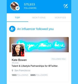 Twitter Engage Ekran Görüntüleri - 3