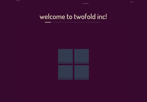 twofold inc. Ekran Görüntüleri - 2