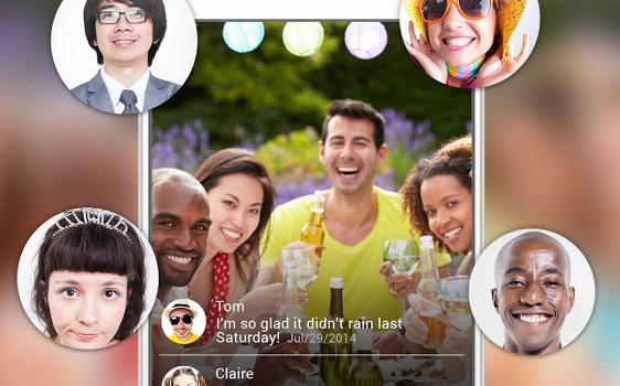 U Messenger Ekran Görüntüleri - 4