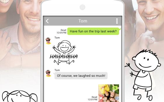 U Messenger Ekran Görüntüleri - 5