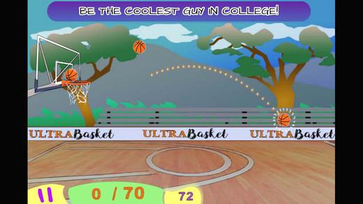 UltraBasket Ekran Görüntüleri - 3