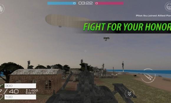 Vanguard Online Ekran Görüntüleri - 1