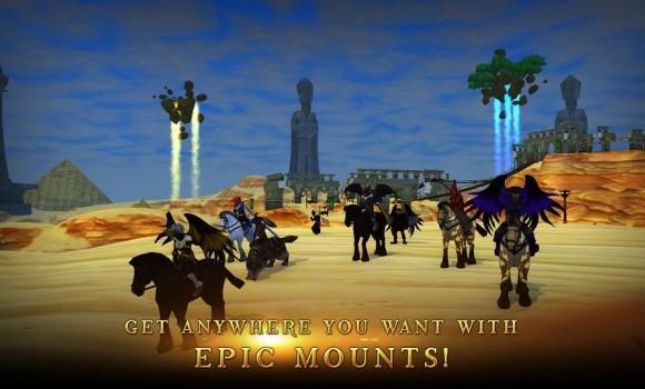 Villagers & Heroes Ekran Görüntüleri - 4