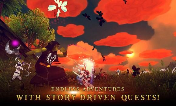 Villagers & Heroes Ekran Görüntüleri - 2