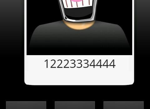 Voice Changer Calling Ekran Görüntüleri - 1