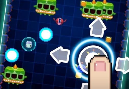 War Monster Ekran Görüntüleri - 4