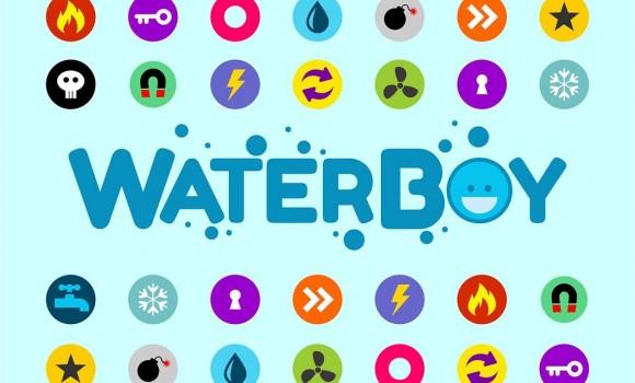 Water Boy Ekran Görüntüleri - 1