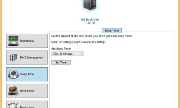 WD Drive Utilities İndir - WD Diskler İçin Çeşitli Araçlar - Tamindir