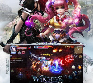 Witchers Ekran Görüntüleri - 4