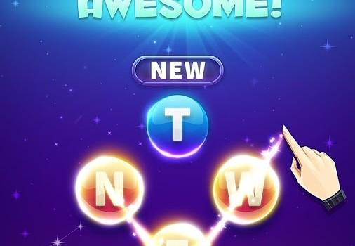 Word Stars - Magic Puzzles Ekran Görüntüleri - 5