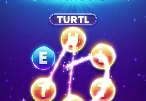 Word Stars - Magic Puzzles Ekran Görüntüleri - 4