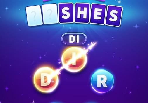 Word Stars - Magic Puzzles Ekran Görüntüleri - 2