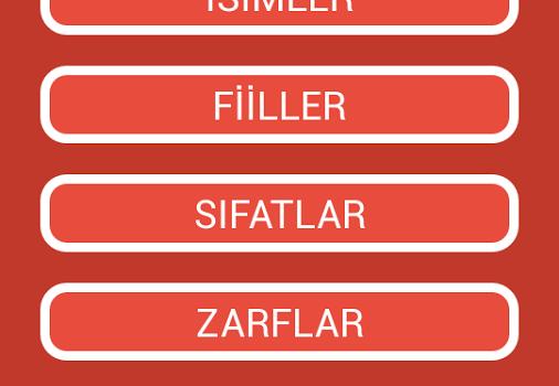 YDS Önemli Kelimeler Ekran Görüntüleri - 4