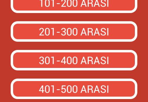 YDS Önemli Kelimeler Ekran Görüntüleri - 3