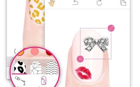 YouCam Nails Ekran Görüntüleri - 5