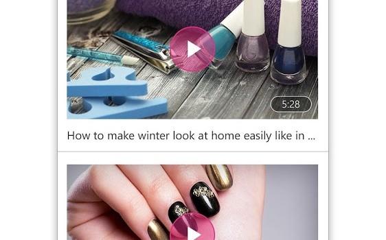 YouCam Nails Ekran Görüntüleri - 2