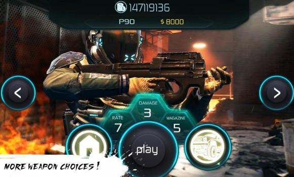 Zombie Reaper 3 Ekran Görüntüleri - 3