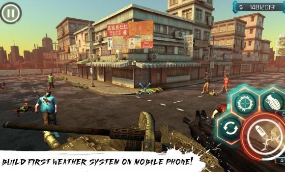Zombie Reaper 3 Ekran Görüntüleri - 2