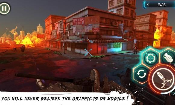Zombie Reaper 3 Ekran Görüntüleri - 1