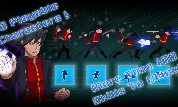 8 Bit Fighters Ekran Görüntüleri - 3