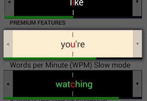 A Faster Reader Ekran Görüntüleri - 6