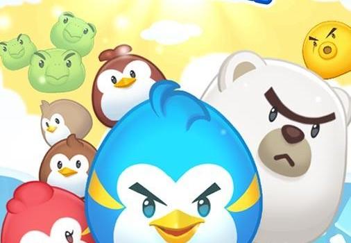 Air Penguin Puzzle Ekran Görüntüleri - 1