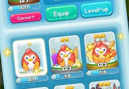 Air Penguin Puzzle Ekran Görüntüleri - 2