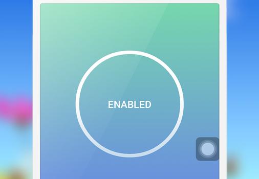 Assistive Touch Ekran Görüntüleri - 4