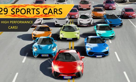 Assoluto Drift Racing Ekran Görüntüleri - 3