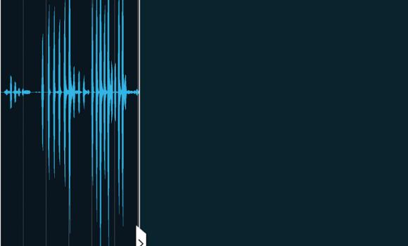 audioBoom Ekran Görüntüleri - 1