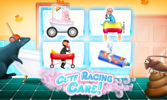 Baby Toilet Race Ekran Görüntüleri - 6