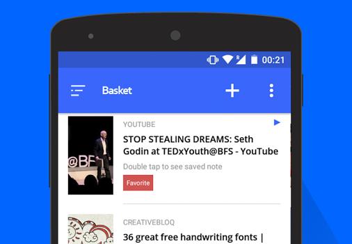 Basket Ekran Görüntüleri - 5