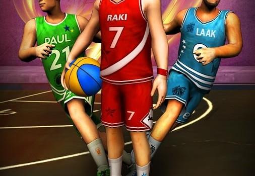 Basketball Games 2017 Ekran Görüntüleri - 7