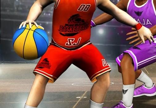 Basketball Games 2017 Ekran Görüntüleri - 4
