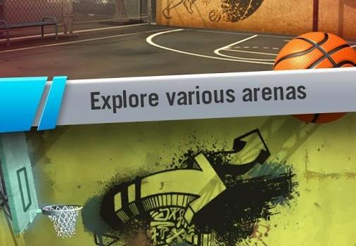 Basketball Games 2017 Ekran Görüntüleri - 3